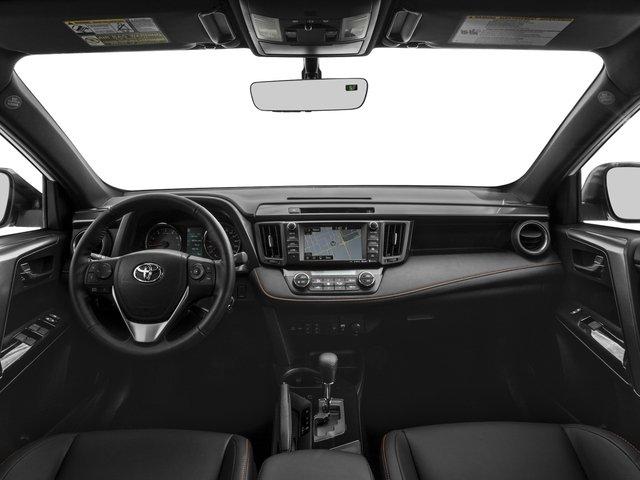 Used 2017 Toyota RAV4 in Kirkland, WA