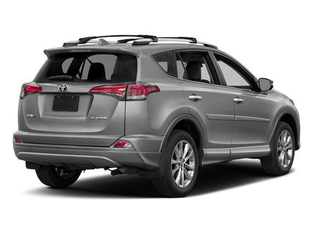 Used 2017 Toyota RAV4 in Santee, CA
