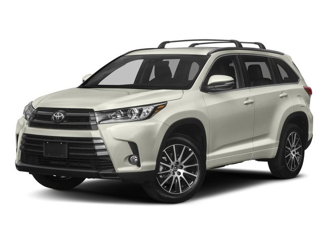 Used 2017 Toyota Highlander in Johnson City, TN