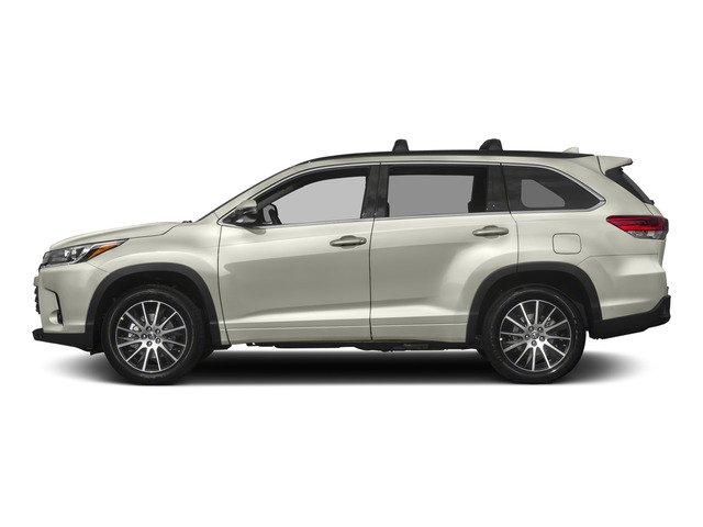 Used 2017 Toyota Highlander in Everett, WA