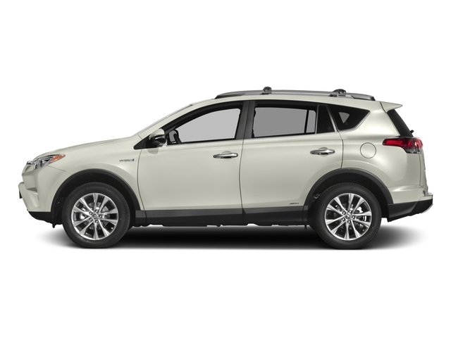 Used 2017 Toyota RAV4 Hybrid in Fergus Falls, MN