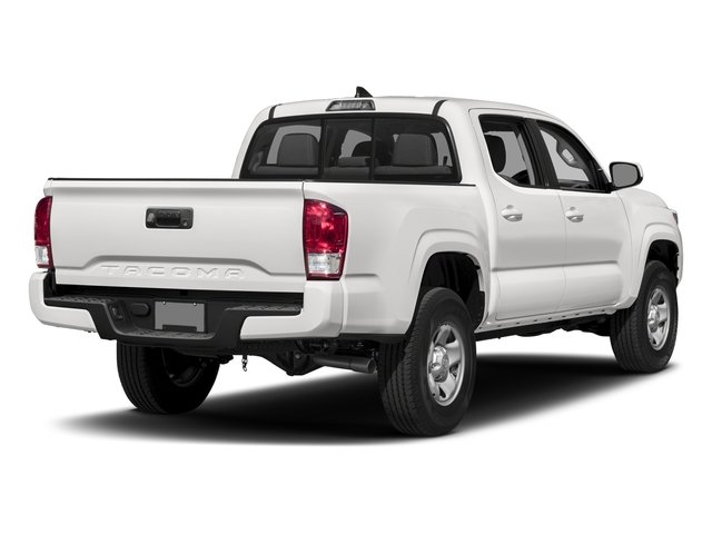 Used 2017 Toyota Tacoma in Gallup, NM