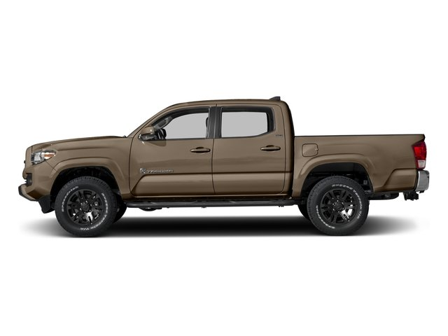 Used 2017 Toyota Tacoma in St. George, UT