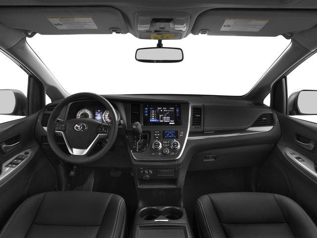 Used 2017 Toyota Sienna in Santee, CA