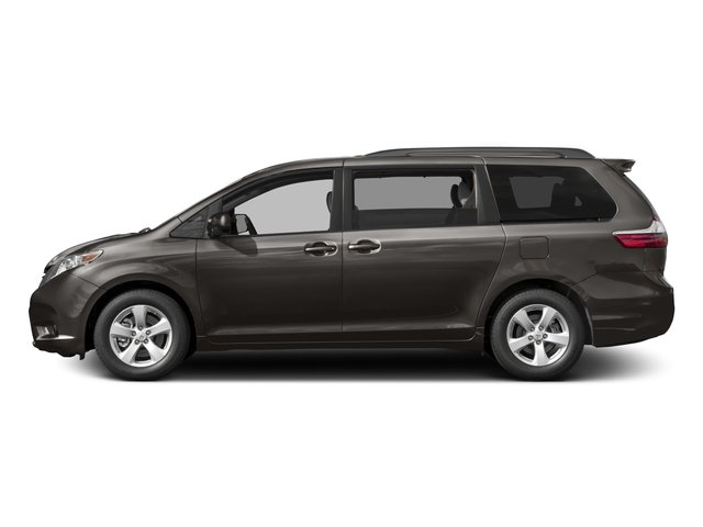 Used 2017 Toyota Sienna in Ft. Lauderdale, FL