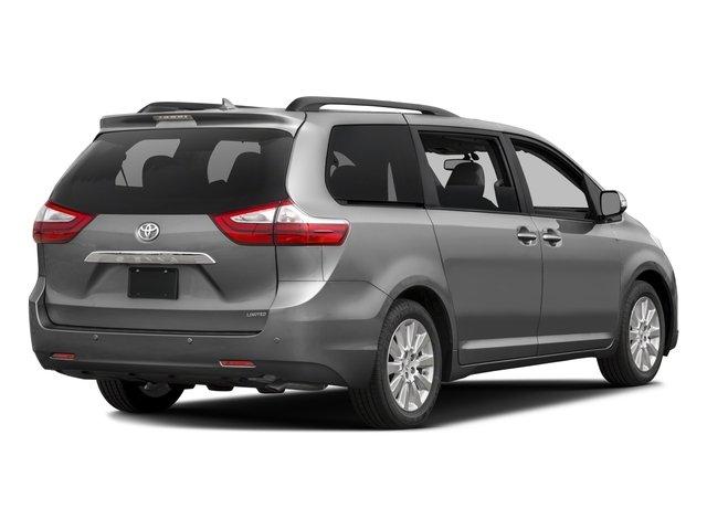 Used 2017 Toyota Sienna in Kirkland, WA