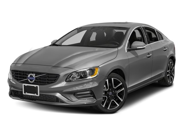 2017 Volvo S60 S60T5 T5 Dynamic Automatic Onyx Black Metallic Soft BeigeOff-Black Turbocharged