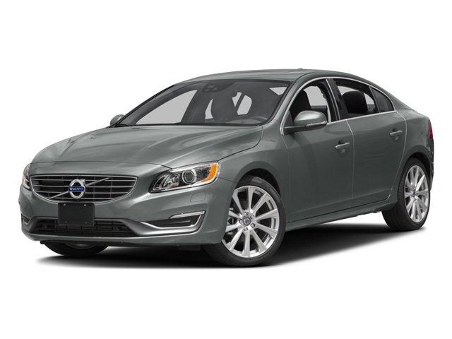 2017 Volvo S60 Inscription Platinum