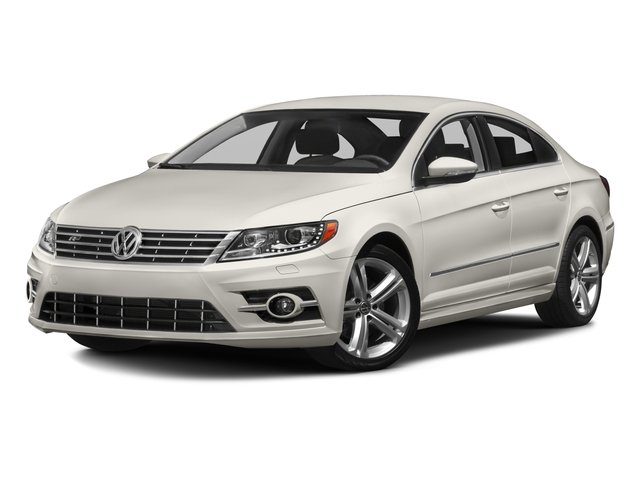 2017 Volkswagen CC R-Line 2.0T Executive