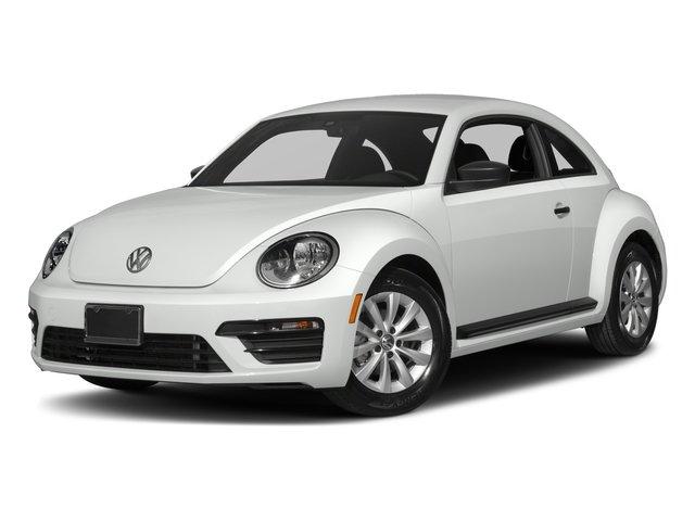 2017 Volkswagen Beetle 1.8T Fleet