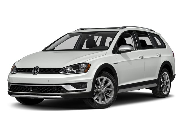 Used 2017 Volkswagen Golf Alltrack in Glendale, CA