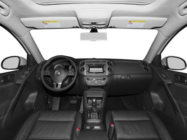 Used 2017 Volkswagen Tiguan Limited in Phoenix, AZ