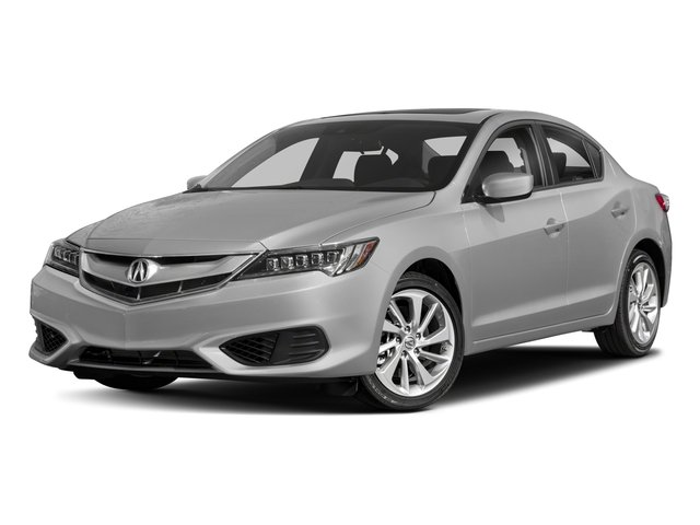 2018 Acura ILX L  Premium Unleaded I-4 2.4 L/144 [1]