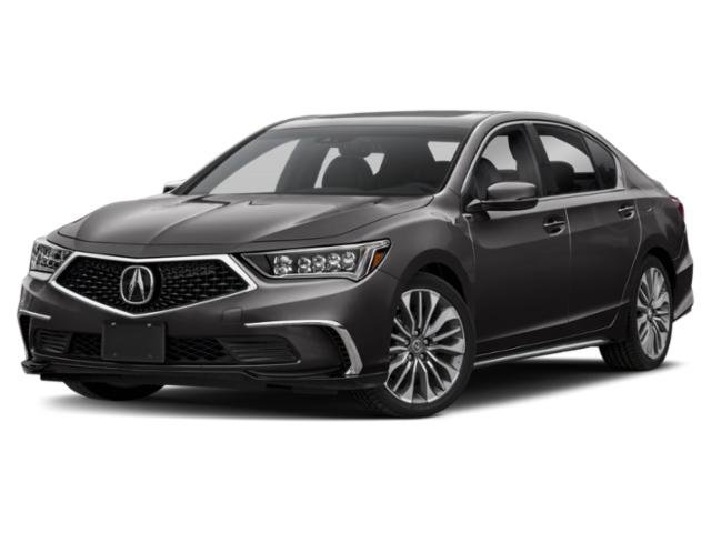 Used 2018 Acura RLX in , AZ