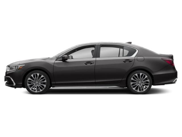 Used 2018 Acura RLX in Larchmont, NY