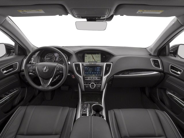 2018 Acura TLX w/Technology Pkg photo
