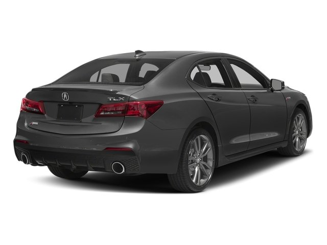 Used 2018 Acura TLX in , AZ