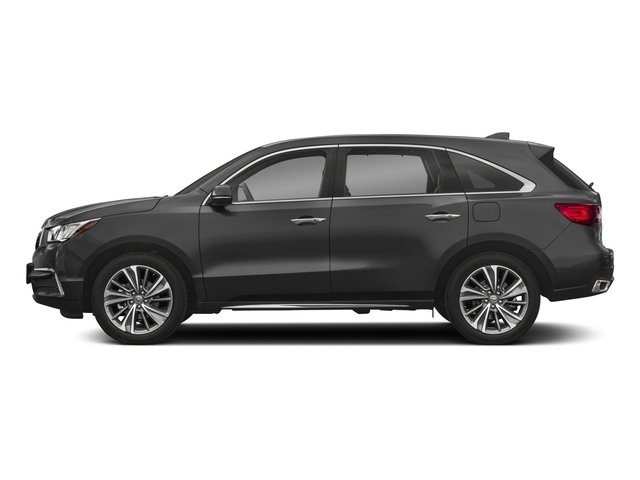 Used 2018 Acura MDX in Larchmont, NY