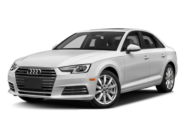 Used 2018 Audi A4 in Clayton , NC