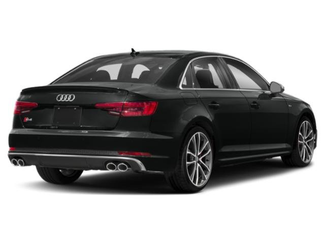 Used 2018 Audi S4 in St. George, UT