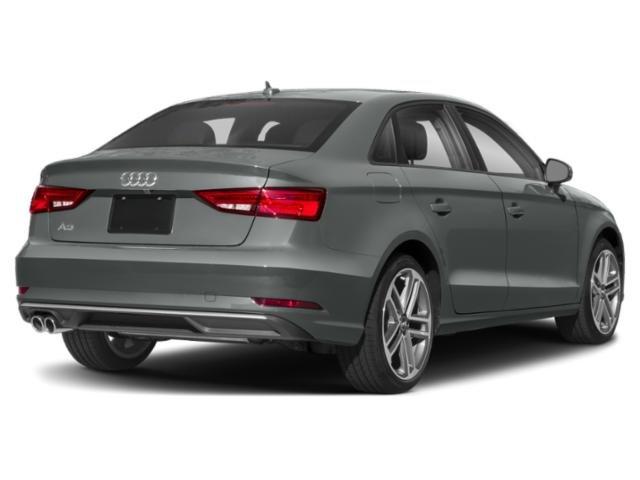 Used 2018 Audi A3 Sedan in San Diego, CA