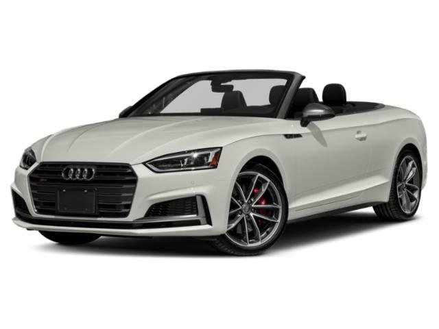 2018 Audi S5 Cabriolet PREMIUM PLUS photo