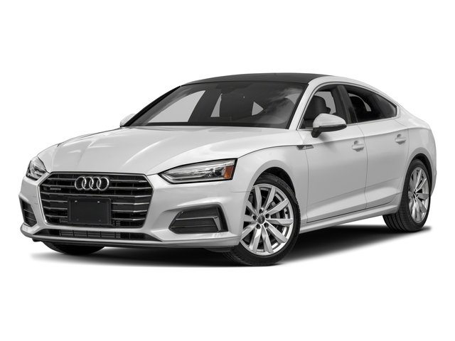 2018 Audi A5 Sportback Prestige Turbocharged All Wheel Drive Power Steering ABS 4-Wheel Disc Br