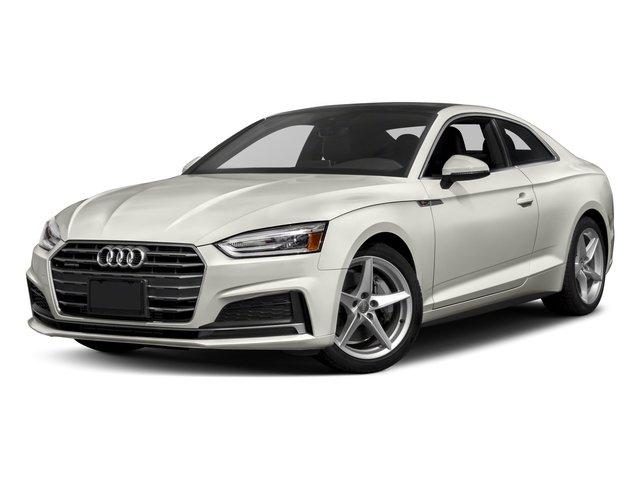 2018 Audi A5 Coupe PREMIUM PLUS 11945 miles VIN WAU8NAF54JA039681 Stock  1811795664 44948
