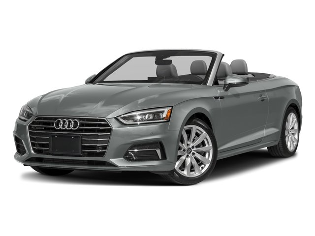 2018 Audi A5 Cabriolet PREMIUM PLUS photo