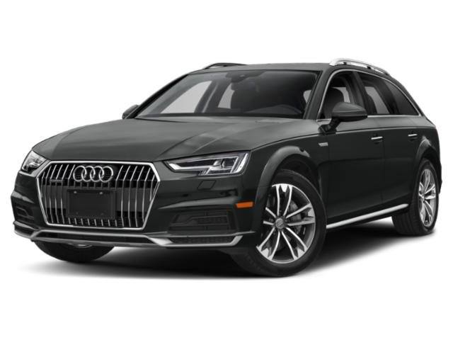 2018 Audi A4 allroad TECH PREMIUM PLUS Turbocharged All Wheel Drive Active Suspension Power Stee