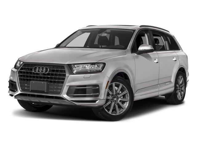 2018 Audi Q7 3.0T Premium Plus Quattro w/ Nav & Panoramic Sunroof