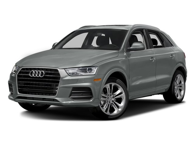 Used 2018 Audi Q3 in , CA