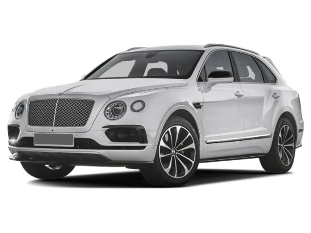 2018 Bentley Bentayga AWD