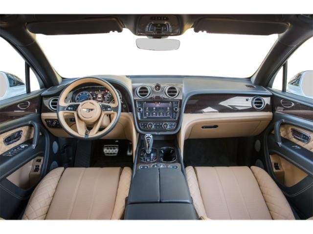Used 2018 Bentley Bentayga in Las Vegas, NV