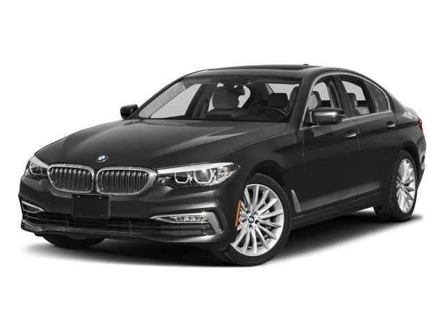 Used 2018 BMW 5 Series in Bloomfield, NJ