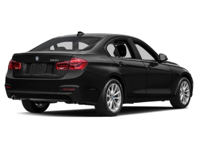 Used 2018 BMW 3 Series in Port Angeles, WA