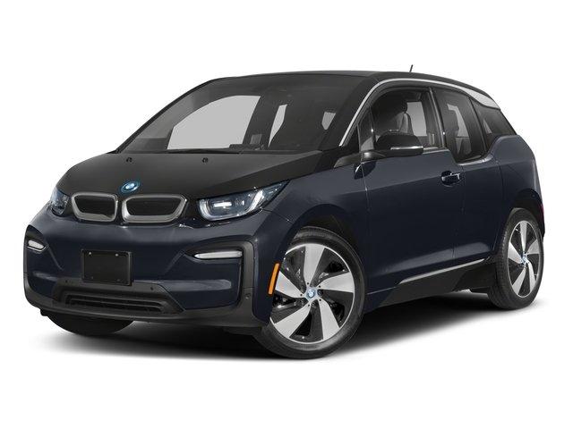 2018 BMW i3 4DR HB 94 W/RNG E