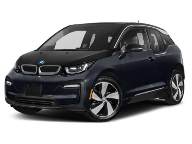 2018 BMW i3 4DR HB 94 W/RNG E images