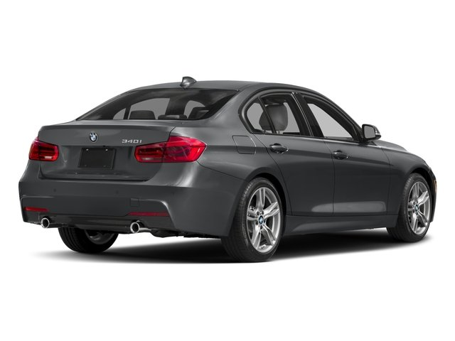 Used 2018 BMW 3 Series in Norwood, MA