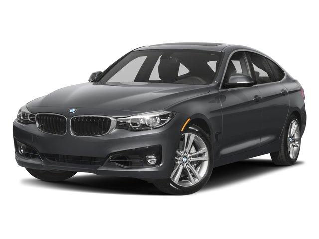 2018 BMW 3 Series 340i xDrive 340i xDrive Gran Turismo Intercooled Turbo Premium Unleaded I-6 3.0 L/183 [4]