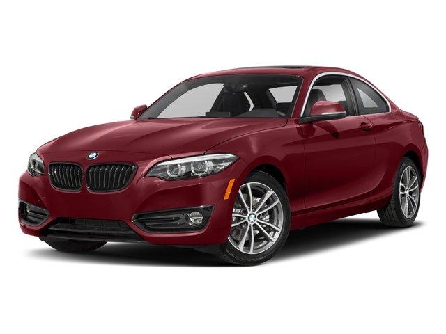 2018 BMW 2 Series 230i Turbocharged Rear Wheel Drive Power Steering ABS 4-Wheel Disc Brakes Br