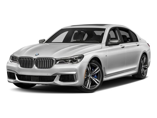 2018 BMW 7 Series M760i xDrive