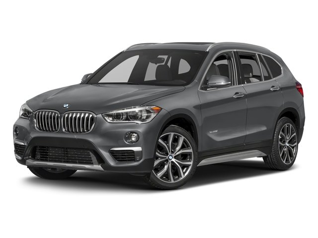 2018 BMW X1 xDrive28i Turbocharged All Wheel Drive Power Steering ABS 4-Wheel Disc Brakes Brak
