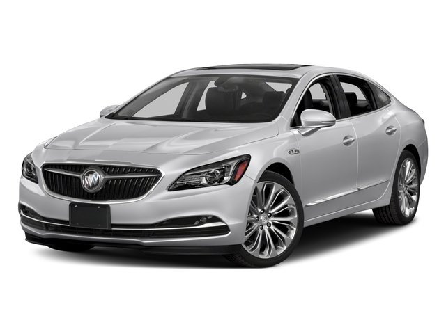 Used 2018 Buick LaCrosse in New Iberia, LA