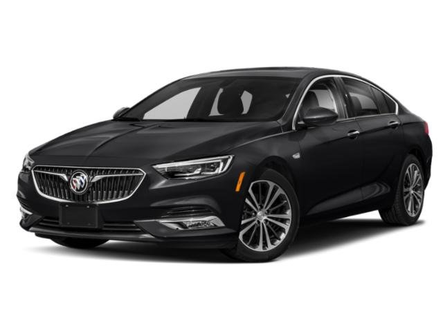 Used 2018 Buick Regal Sportback in New Iberia, LA