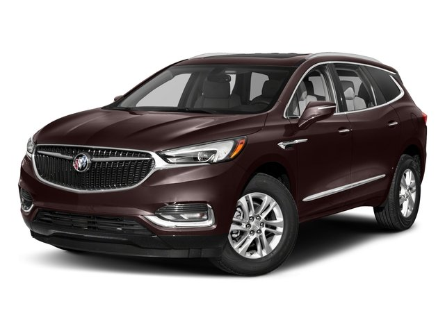 New 2018 Buick Enclave in Llano, TX