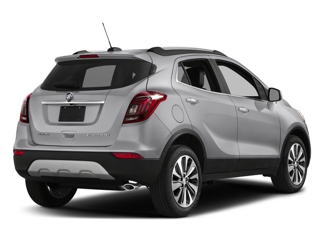 Used 2018 Buick Encore in Norwood, MA