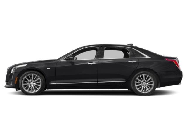 Used 2018 Cadillac CT6 in Las Vegas, NV