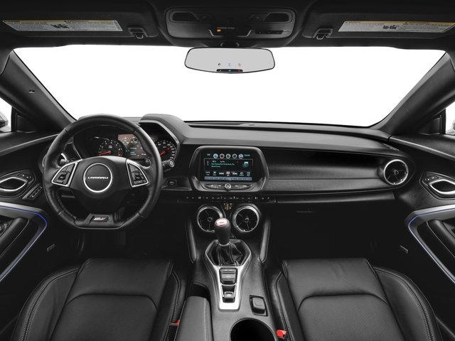 New 2018 Chevrolet Camaro in Watsonville, CA
