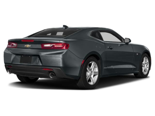 Used 2018 Chevrolet Camaro in Columbia, TN